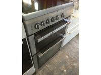 Flavel 60 cm electric cooker £139 can deliver and install
