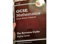 GCSE EdExcel Mathematics Books