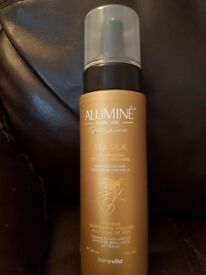 SEA SILK VOLUMISING STYLING MOUSSE