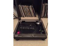 Technics SL1210M3D DJ Deck Turntable SL1210 MK3 MK3D
