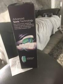New Philips Sonicare Electric Toothbrush