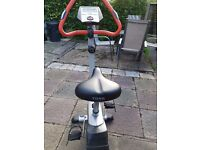 York Fitness C102 Heritage Exercise Bike
