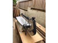 Excalibur EX-30 scroll saw
