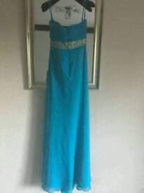 Prom/ball gown dress size 12