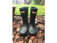 Hunter Wellies Kids