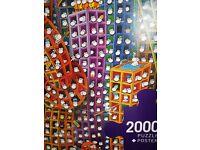 Mordillo 2000 Piece Jigsaw Puzzle