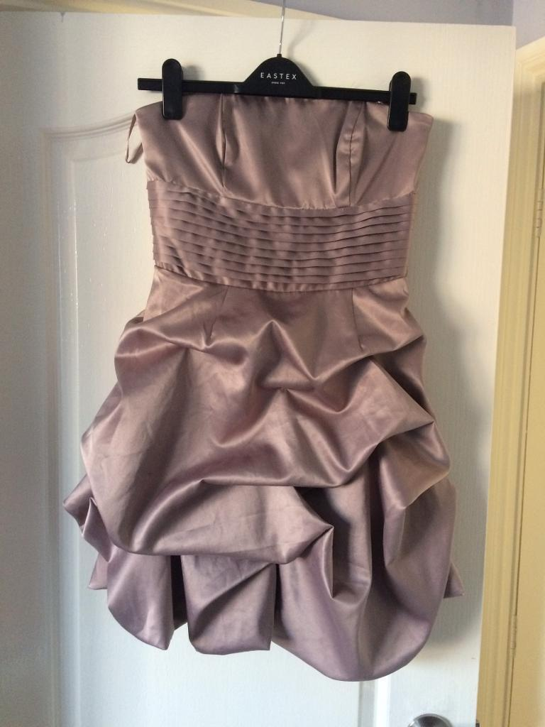 Size 12 party dress ideal for the xmas season
