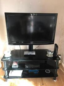 Toshiba TV & Stand