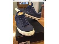 Converse All Star player ox size 9