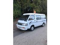 Toyota Hiace campervan