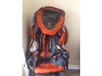 Backpacking Camping Backpack
