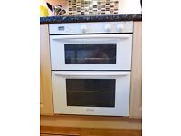 Blomberg Build Under Double Oven - Sort of Works - For Spares or Repair