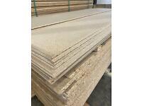 Loft boards, Floor boarding, T&G flooring 22mm GRADE B