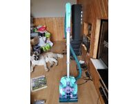 DYSON DC11 BAGLESS CYCLONIC CYLINDER VACUUM CLEANER all floors tools