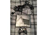 MW3 limited edition Xbox 360 console and games