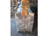 Hardwood firewood suitable for open fire or wood burning stove/system .