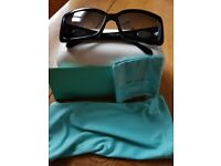 Tiffany sunglasses limited edition
