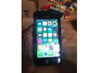 Quick sale iPhone 5c 8gb blue unlock lewsham call only