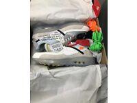 Nike x off white air max 90 UK 8