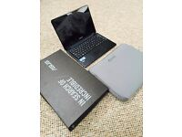 ASUS TP200SA 11.6-Inch Touch screen + GIFT protection