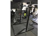 Smith Machine / Squat Rack - Commercial Gym Equipment