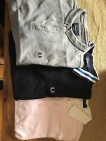 Fred Perry Polo Tops