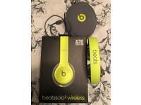 Beats by Dre Solo 2 Wireless Headphones