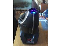 Professional Moving Head Coemar Prospot 150LX, DJ Club Light