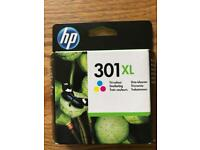 Hewlett Packard 301XL Genuine Ink Cartrdige
