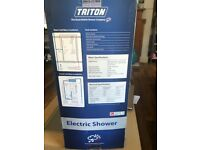 Eletric Shower
