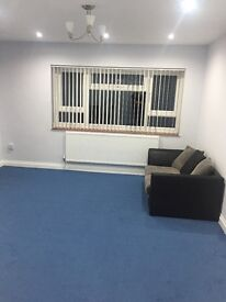 1 Double Bedroom Flat (East Ham, Newham, Modern)