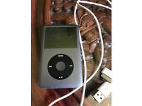 iPod Classic 120 gig