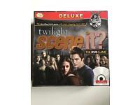 Twilight Scene It Deluxe