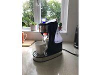 Hot cup water dispenser/kettle