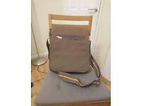 Laptop bag, satchel