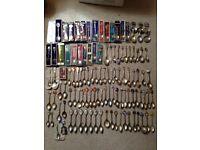 Collectors Spoons