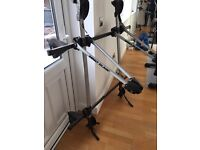 Mont Blanc Double Bicycle Roof Rack/Carrier