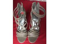 GUESS high heeled sandals BRAND NEW