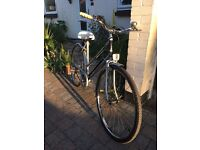 Ladies Raleigh Colette 3-speed