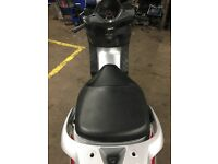 **Immaculate low mileage Hondapantheon FES 125cc 4stroke Dt ktm rm cr crf yz125 gilera Yamaha *****