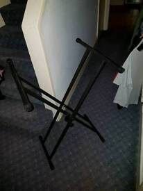 Full size keyboard stand