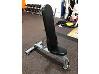 Jordan Adjustable Incline/Decline Bench