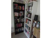 Nice bookcases for sale