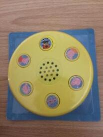 Peppa Pig soundpad