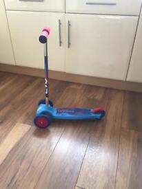 Evo Move and Groove Scooter