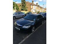 Mazda 6 2005 (Green) - Cheap due to quick sale needed
