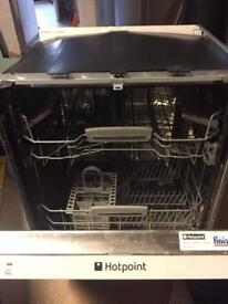 Dishwasher - spares and repairs