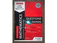 SQA Exam Practice and Exam Papers