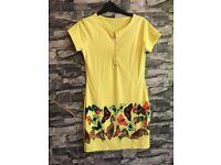 Bundle of womens dresses (Maxi, tunic, Mini, midi) £30