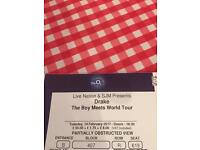 Two Drake Tickets O2